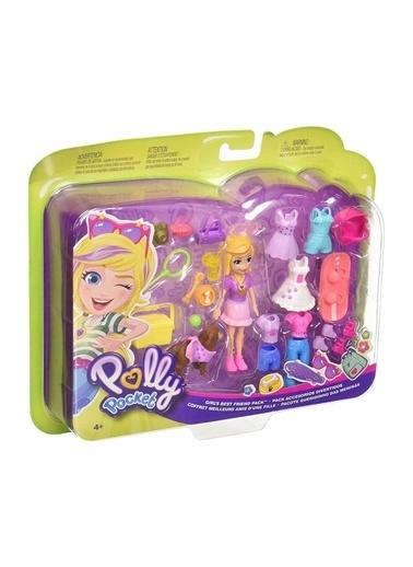 Polly Pocket Oyuncak Renkli